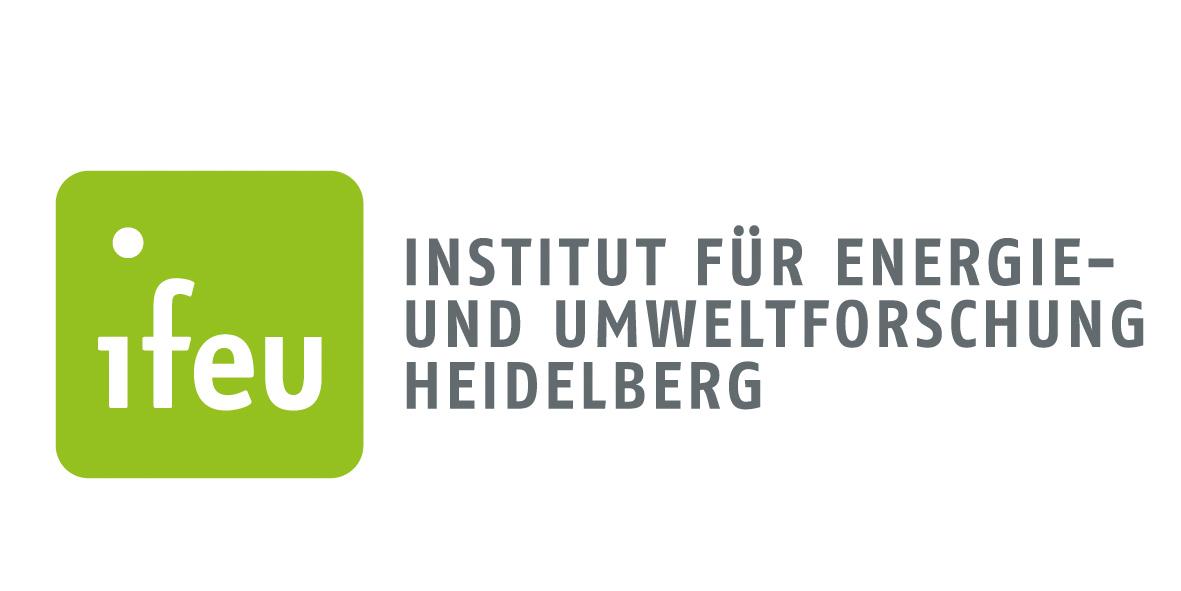 IFEU logo