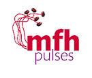 MFH pulses logo